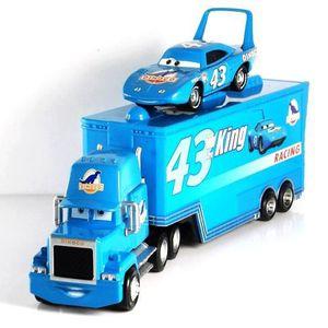 jouet gros camion achat vente jeux et jouets pas chers. Black Bedroom Furniture Sets. Home Design Ideas