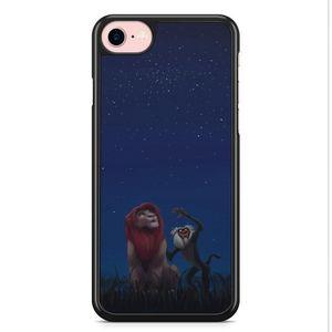 coque le roi lion iphone xs