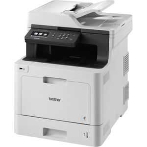IMPRIMANTE BROTHER Imprimante Multifonction 3-en-1 DCP-L8410C