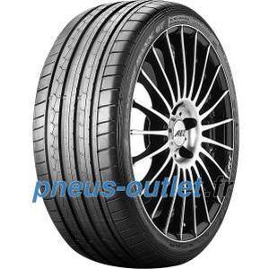 PNEUS AUTO DUNLOP Maxx GT 235-40 R18 95 Y - Pneu auto Tourism