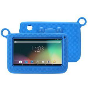 TABLETTE ENFANT Excelvan Q758 3G Tablette Tactile Enfant PC 7 Pouc