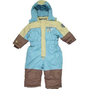 Ski bébé fille KIABI 18 mois bleu hiver - vêtement bébé  1041867 ... 4d84a1ff768