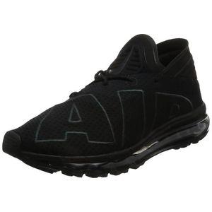 Nike Hommes 40 Air Max Flair Chaussures de course VV6IY 40 Hommes 1 2 Noir 99ec23