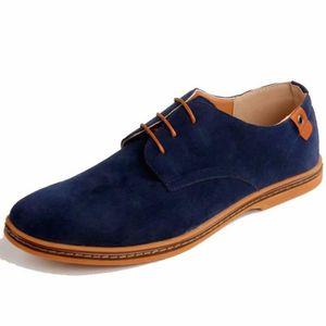 19ded43114c5 SEMELLE DE CHAUSSURE Hommes Chaussure Nouvelle mode De Marque De Luxe q