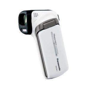 CAMÉSCOPE NUMÉRIQUE Panasonic caméra numérique HX-DC1 Cool White HX-DC