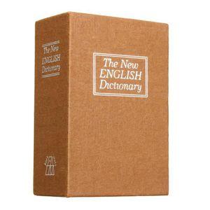 COFFRE FORT Accueil coffre-fort de Sécurité Dictionnaire Livre