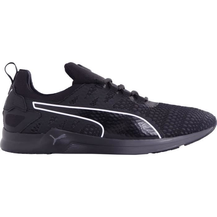 online store 19e6a 91c4b PUMA Chaussures PULSE XT V2 - Homme - Noir