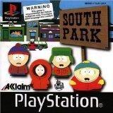 JEU PS1 South Park