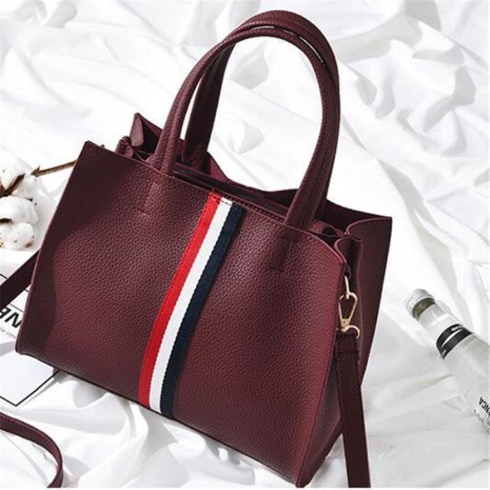 sac femme de marque sac à main de marque pour femme Sac Marque De Luxe Femme Cuir sacs de marque de luxe en cuir veritable femme