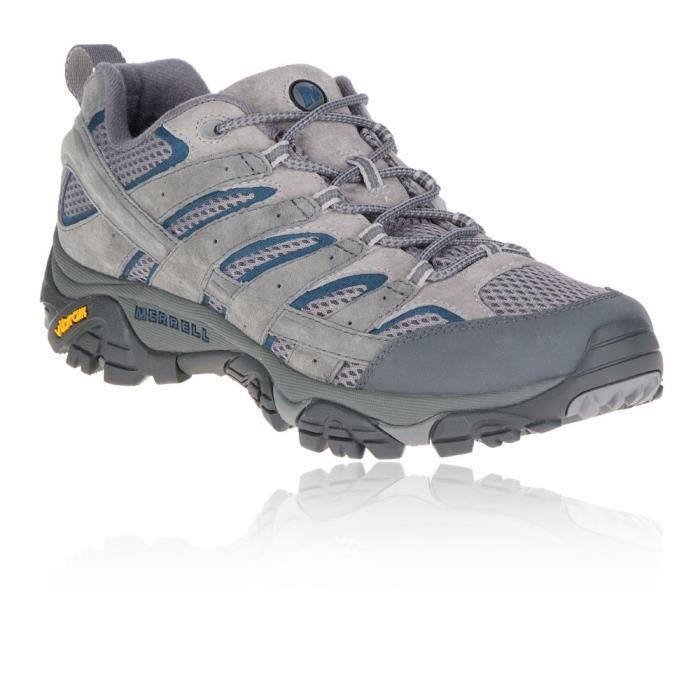 a77c5f984a0 Merrell Hommes Moab 2 Vent Chaussures De Marche Randonnée - Prix pas ...