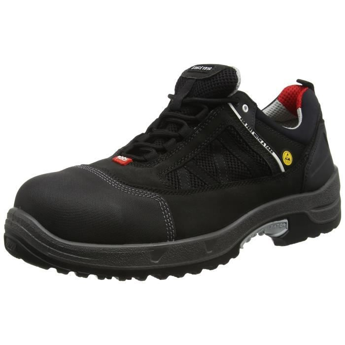 chaussures securité geox