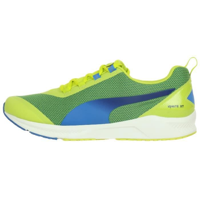huge selection of ed34f 94231 CHAUSSURES DE RUNNING PUMA IGNITE XT - Chaussures de running, baskets ba.  La chaussure ...