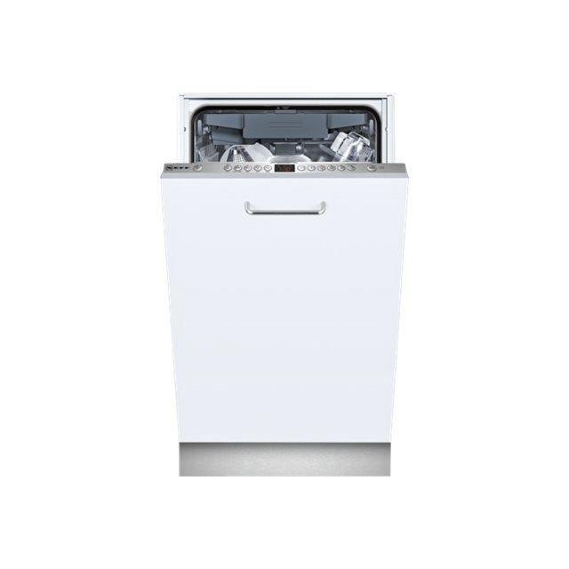 Lave Vaisselle Integrable 50 Cm Profondeur Achat Vente