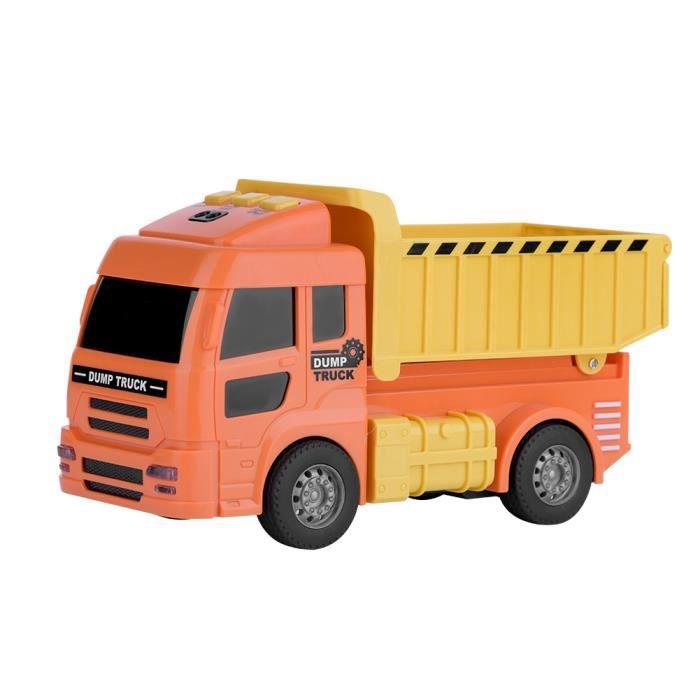 Mini Voiture Jouets Camion De D'éducation Induction Précoce Jouet À trdshQ