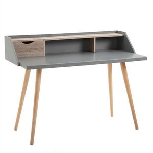 console scandinave meuble achat vente console scandinave meuble pas cher cdiscount. Black Bedroom Furniture Sets. Home Design Ideas