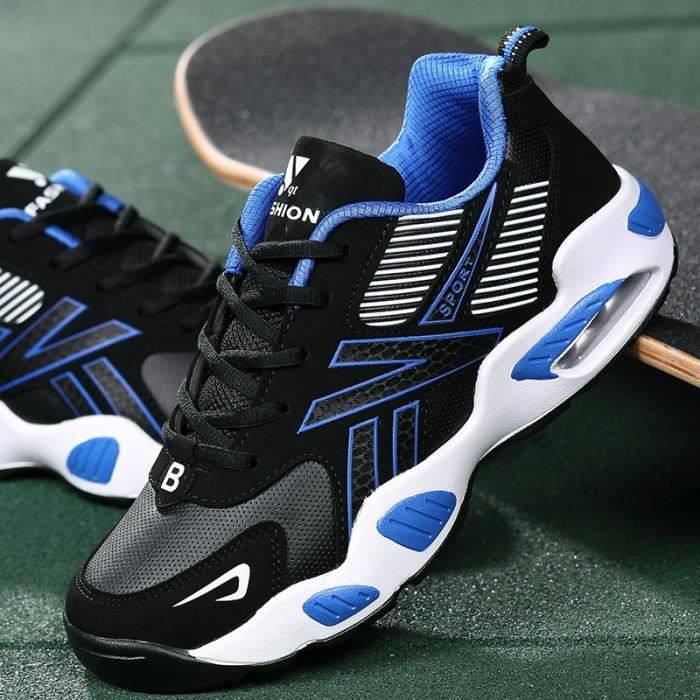 chaussures Homme d'air Mode Chaussures Chaussures Chaussures de Basket Homme sportCoussin zdwx8xqg