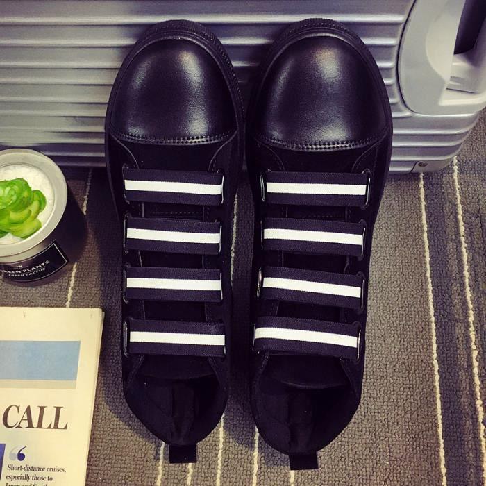 Homme Chaussures Épaissie Loisirs Chaussures de sport