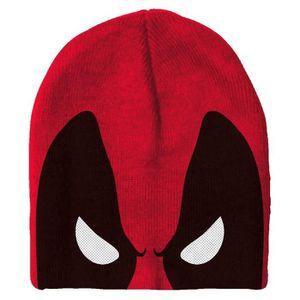 BONNET - CAGOULE Bonnet Deadpool: Haut de masque Deadpool