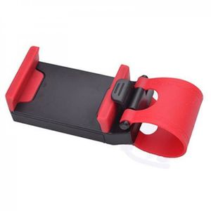 FIXATION - SUPPORT Support Téléphone rouge Support Voiture universel