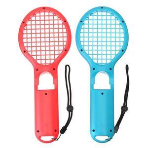 RAQUETTE DE TENNIS GZ* NEUFU 2Pcs Raquette de Tennis Contrôleur de Je