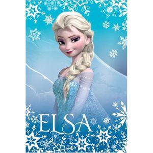 Plaid la reine des neiges achat vente plaid la reine - Image reine des neige ...
