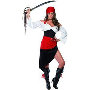 DÉGUISEMENT - PANOPLIE Déguisement pirate femme