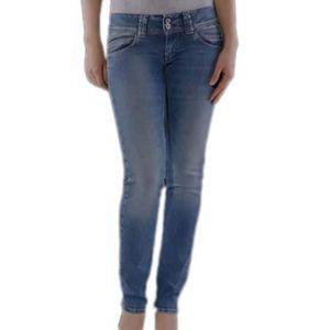 JEANS Vêtements femme Jeans Pepe Jeans Venus L30 5c79d99327c3