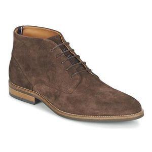 BOTTINE Boots homme TOMMY HILFIGER daytona 2b  New