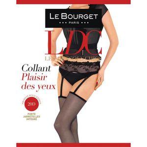 COLLANT Collant Le Bourget PLAISIR DES YEUX écru