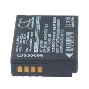 BATTERIE - CHARGEUR Batterie pour PANASONIC LUMIX DMC-TZ30