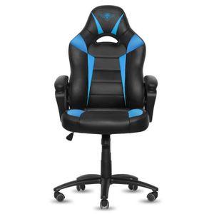 SIÈGE GAMING SPIRIT OF GAMER Siège Gaming Fighter - Noir/Bleu