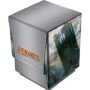 CARTE A COLLECTIONNER ULTRA PRO COMMAND TOWER BOX - MAGIC: THE GATHERING