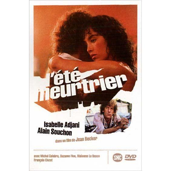 DVD FILM DVD L'ete meurtrier