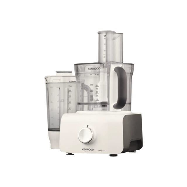 KENWOOD FDP623WH Robot multifonction MultiPro Home - Blanc