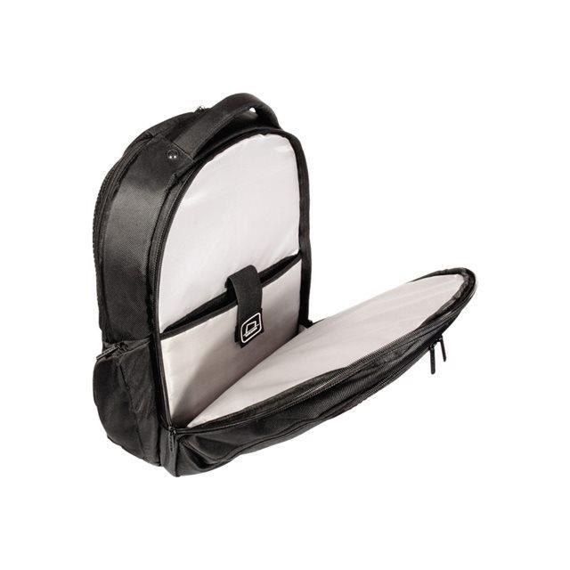 MOBILIS Sac à dos pour ordinateur portable - Executive 2 - 11-14'' - Noir