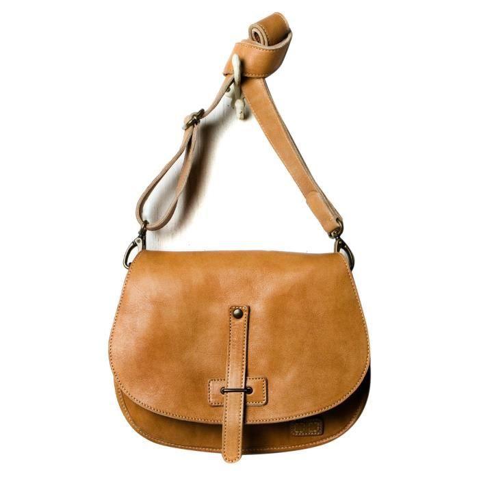 012eb0625a Sequoia Sac à bandoulière en cuir pour femmes IF4Y5 - Achat / Vente ...
