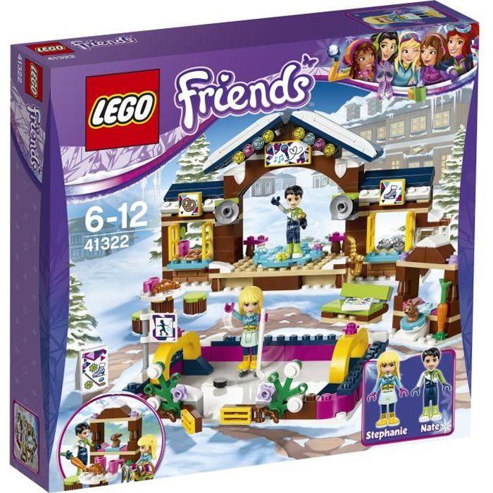 Lego Friends Garcon Achat Vente Jeux Et Jouets Pas Chers