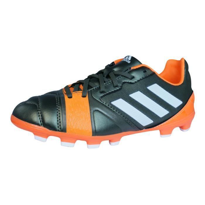 adidas Nitrocharge 2.0 TRX HG Garcons Chaussures de football - Vert Green 5 b281ff5c336d