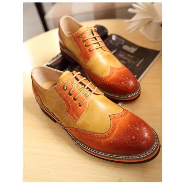 chaussures vintage homme. Black Bedroom Furniture Sets. Home Design Ideas