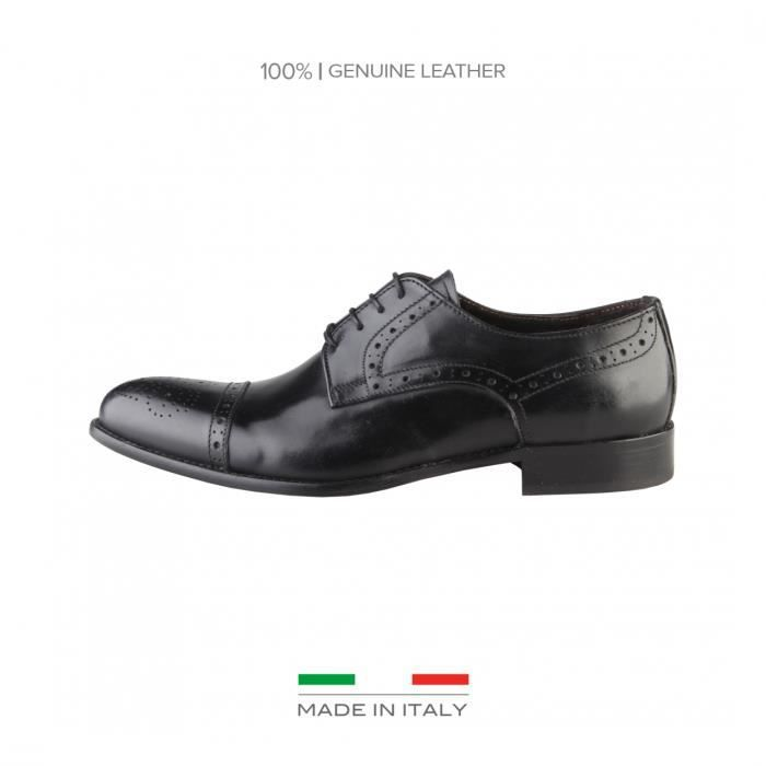 chaussures à lacets Made in Italia EnYQD2x77