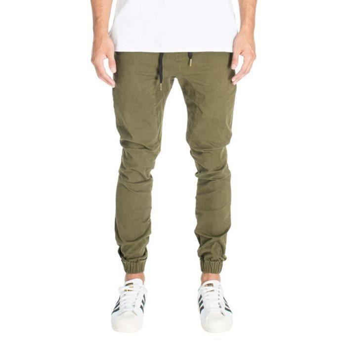 pantalon jogging homme marque jogger sport homme noir vin rouge arm e verte arm e verte achat. Black Bedroom Furniture Sets. Home Design Ideas