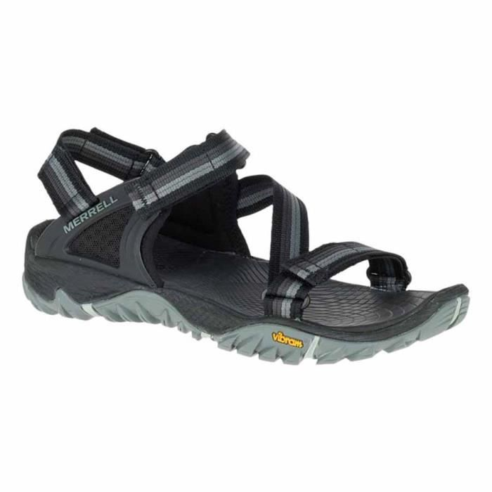 Chaussures femme Sandales Merrell All Out Blaze Web