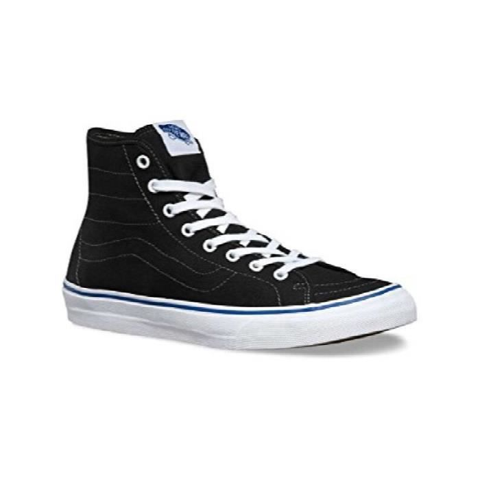Fashion Up Sk8 Decon Top Hi Hight Lace Vans Sneakers Women's Leather xoedWrCB