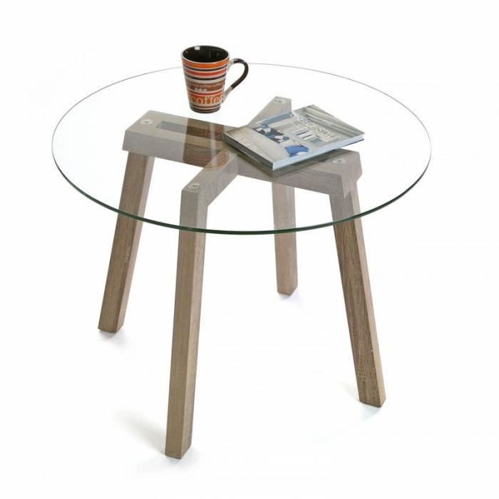 Beautiful Table Basse D Appoint Ideas Awesome Interior Home