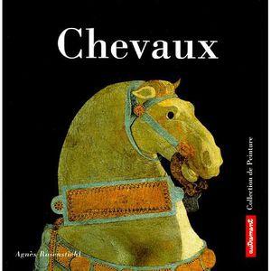 Livre 6-9 ANS Chevaux