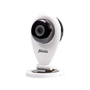 CAMÉRA IP Alecto Caméra IP d'intérieur DVC-105 IP Blanc
