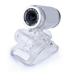 WEBCAM Caméra Web Caméra Webcam USB 50MP HD pour PC Ordin