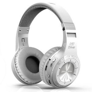 CASQUE - ÉCOUTEURS Casque HIFI subwoofer sport Bluetooth écouteurs de