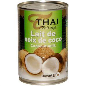 AUTRES SAUCES FROIDES Lait de noix de coco