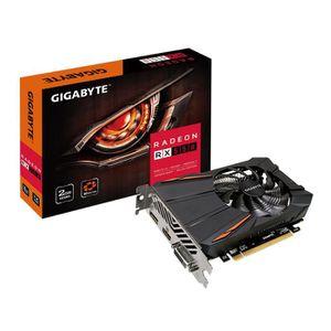 CARTE GRAPHIQUE INTERNE Gigabyte Carte graphique Radeon™ RX 550 D5 2G - 2
